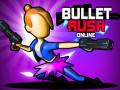 Игры Bullet Rush Online