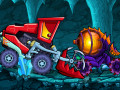 Игры Car Eats Car: Dungeon Adventure