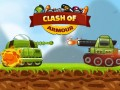 Игры Clash of Armour