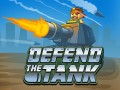 Игры Defend The Tank