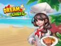Игры Dream Chefs