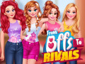 Игры From BFFs To Rivals