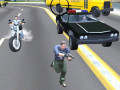 Игры Grand Action Crime: New York Car Gang