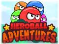 Игры Heroball Adventures