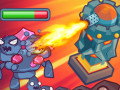Игры King Rugni Tower Defense