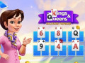 Игры Kings and Queens Solitaire Tripeaks