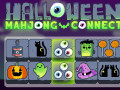 Игры Mahjong Connect Halloween
