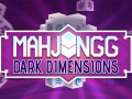 Игры Mahjong Dark Dimensions