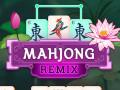 Игры Mahjong Remix