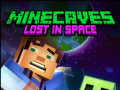 Игры Minecaves Lost in Space