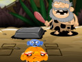 Игры Monkey GO Happy: Stage 4