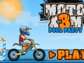 Игры Moto X3M Pool Party