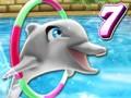Игры My Dolphin Show 7