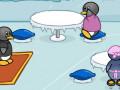 Игры Penguin Diner
