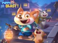 Игры Puppy Blast