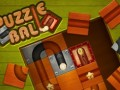 Игры Puzzle Ball