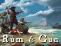 Игры Rum and Gun