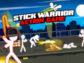 Игры Stick Warrior Action Game