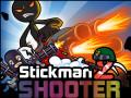 Игры Stickman Shooter 2