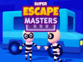 Игры Super Escape Masters