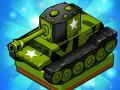 Игры Super Tank War