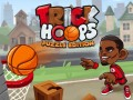 Игры Trick Hoops Puzzle Edition