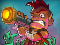Игры Zombie Idle Defense Online